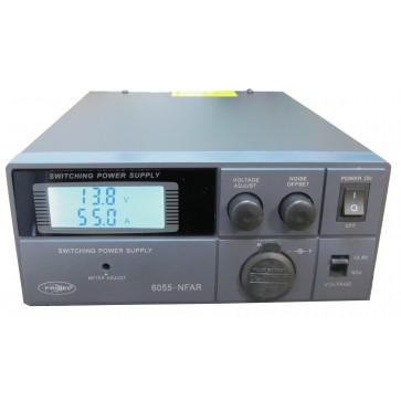 """Proxel Alimentatore """"Switching"""" Regolabile 4-16V Con Strumenti 50/55A NFA"""