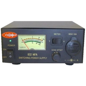 "Proxel Alimentatore ""Switching"" Con strumenti, 30/32A, Noise Frequency Adjust"