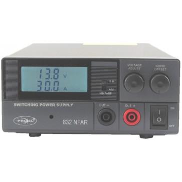 "Proxel Alimentatore ""Switching"" Regolabile 9/16V 30-32A Con Strum. Digitali NFA"