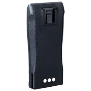 Malcott's Batteria Compatibile per Motorola 4851/4496 CP-040/200, EP-450 - 7,2V 1650mah Ni-Mh
