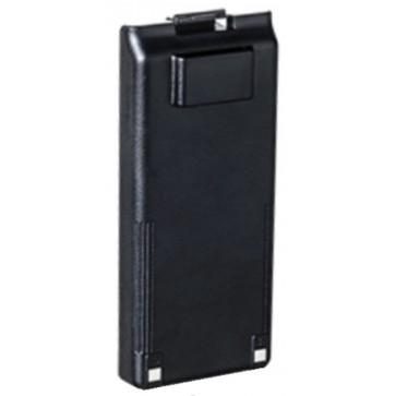 Malcott's Batteria Compatibile per Icom F3, F4, T2H, IC-A4, IC-FS3 - 9,6V 1650mah Ni-Mh