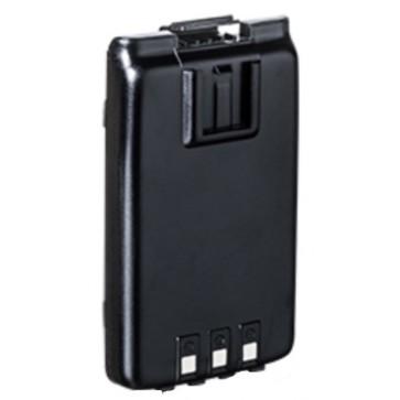 Malcott's Batteria Compatibile per Icom T8, T81, A5 MAGGIORATA      - 9,6V 1200mah Ni-Mh