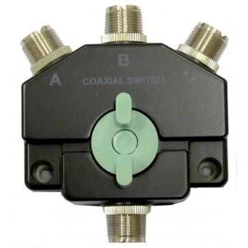 Proxel Commutatore per 3 Antenne PL