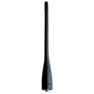 Proxel Antenna Per Portatili Professionali Kenwood 136/174mhz, H14,5cm, Connettore SMA-F