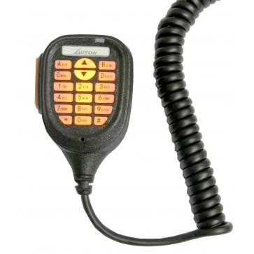 Luiton Microfono Di Ricambio Con Dtmf per LT-898UV (HP)