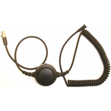 Motorola GP344/388, GP328Plus, HYT TC700P Multipin