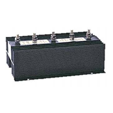 Zetagi Divisore fino a 3 Batterie con 2 Alternatori con Ricarica Massima 120A