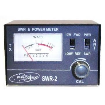 Proxel Rosmetro e Wattmetro 26-30MHz