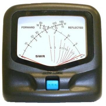 Proxel Ros. & Watt. Freq. 144-470Mhz 15-150W Conn. PL-f