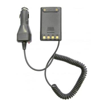TYT Eliminator Pacco Batteria Vuoto con Cavo di Alimentazione per TH-446Plus