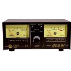 Zetagi Rosmetro E Wattmetro 26-30 Mhz
