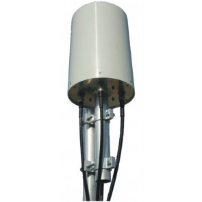 Sirio SMS 2,4X4-11 SECTOR 4x90°