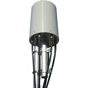 Sirio SMS 2,4X6-12 SECTOR 6x60°