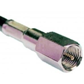Connettore FME MASCHIO per RG 58, a Crimpare