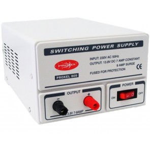 "Proxel Alimentatore ""Switching"" 7-9A"