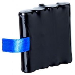 Malcott's Batt. Compatibile per Motorola 4003 TLRQ-T5/T7 Protalk, Uniden PMR446 - 4,8V 700maH Ni-MH