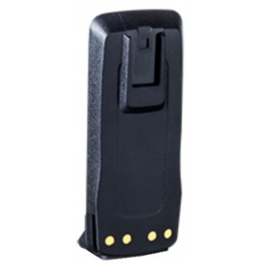 Malcott's Batt. Compatibile per Motorola 4066 DP3400/3600 XPR6300/6500 XiR P6620/6600/8200