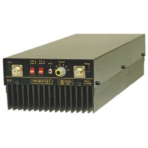 Zetagi Amplificatore Transistor  20-30 MHz 1200W/AM 24V