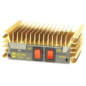 Zetagi Amplificatore Transistor  26-30 MHz 100W/AM 200W/SSB 12V MOSFET