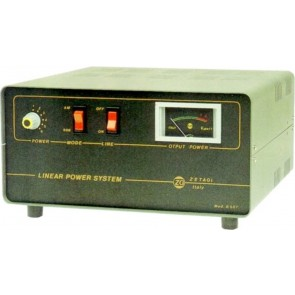 Zetagi Amplificatore Transistor  20-30 MHz 300W/AM 230V