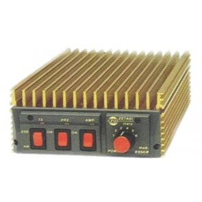 Zetagi Amplificatore Transistor  20-30 MHz 300W/AM 600W/SSB 12V