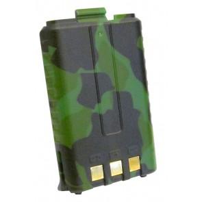 Baofeng Batteria per BF-UV9R+HPCAMU - 7,4V 1800mah Li-Ion