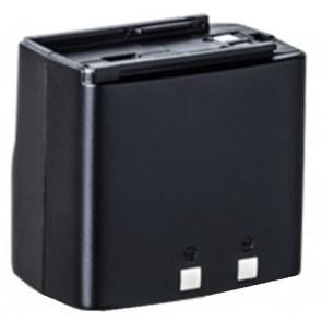 Malcott's Batteria Compatibile per Icom IC-2GXAT, IC-F10/F20/M10/W21 (4GAXT) - 7,2V 1650mah Ni-Mh
