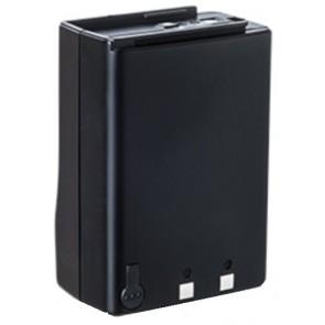 Malcott's Batteria Compatibile per Icom IC-2/3/4GXAT, IC-F10/W21A/E/ET IC-X21A, U68, V68 - 12V 1100mah Ni-Mh