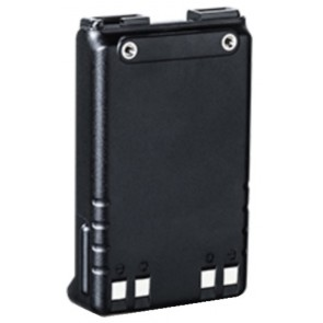 Malcott's Batteria Compatibile per Icom F50, F51, F61, M87, F51   - 7,4V 2000mah Li-Ion