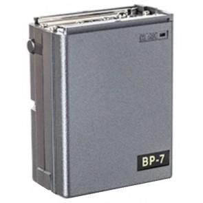 Malcott's Batteria Compatibile per Icom IC-02AT, 2GAJ, H16, CT-1600, KT-210EE - 13,2V 1100mah Ni-Mh