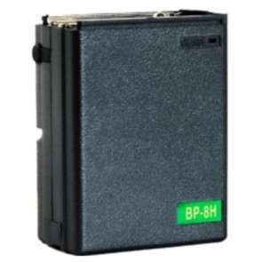 Malcott's Batteria Compatibile per Icom IC-02AT, 2GAJ, H16, CT-1600, KT-210EE, IC-H2/H6/H12/V12/V16, 2GAT, 32AT - 8,4V 1200mah Ni-Mh
