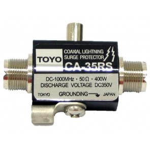 Proxel SCARICATORE-PARAFULMINI Frequenza DC-1000MHz, 50Ω, 400W max, connettore PL femmina