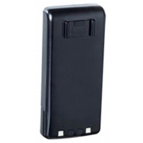 Malcott's Batteria Compatibile per Alinco DJ 195    - 9,6V 1650mah Ni-Mh