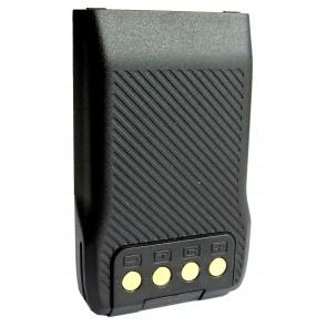 Malcott's Batteria Compatibile per Hytera (BL1502) PD505, PD565, PD605, PD665G, PD685G    - 7,4V 1500maH Li-Ion