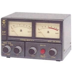 Zetagi Transmatch 26-28 Mhz 500W AM (Funzioni SWR Watt + Antenna Matcher)