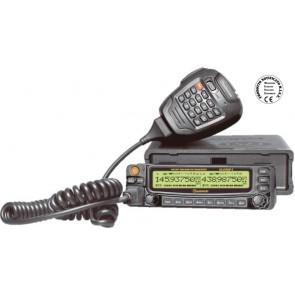 Wouxun Dual Band VHF 144-146MHz / UHF 430-440MHz, 999ch, Potenza 50/25/10Watt