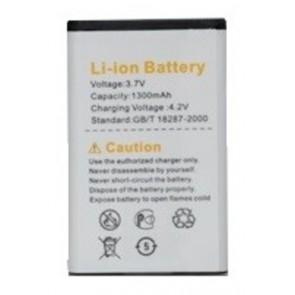 Luiton Batteria per Originale per LT-888EU, LT-888 - 3,7V 1300maH Li-Ion