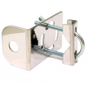 Proxel Supporto a Specchio/Barre/Off-Road 4x4. Multi Posizione Inox, Foro 16mm