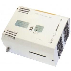 Zetagi Caricabatterie Switching per Uso Nautico 28,2V 100A, 3 Uscite