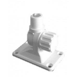 """Proxel Base Nautica 1 Snodo Nylon Bianco Passo 1""""X14"""
