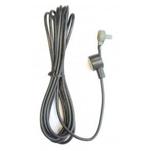 Proxel Cavo RG 58U 4mt, Connettore per Antenne Lemm