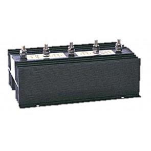 Zetagi Divisore fino a 3 Batterie con 2 Alternatori con Ricarica Massima 160A