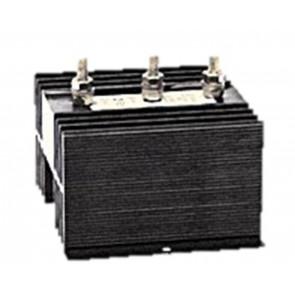 Zetagi Divisore per 3 Batterie con 2 Alternatore con Ricarica Massima 70A