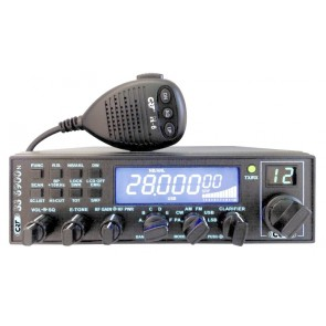 Super Star RTX SS-6900N V6 programmabile 10mt, AM-FM-SSB