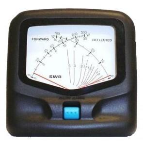 Proxel Ros. & Watt. Freq. 1.8-30MHz 50-54MHz 130-200Mhz 30-300W Conn. PL-f