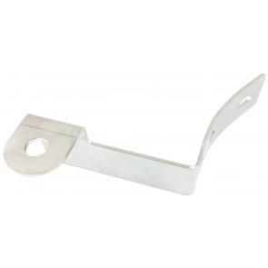 Proxel Staffa Inox 3mm, Elettrolucidata per VOLVO NUOVA SERIE