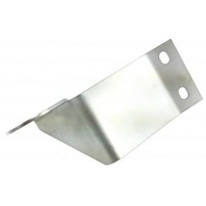 Proxel Staffa Inox 2,5mm, Elettrolucidata per STRALIS NUOVA SERIE
