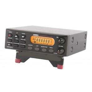 Scanner Base e Mobile, 25-88MHz, 108-174MHz, 406-512MHz, 806-960MHz, Fm88-108MHz